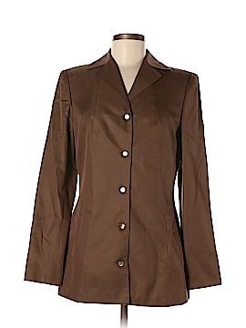 Nordstrom Silk Blazer Size 6