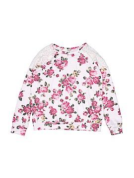 Forever 21 Sweatshirt Size 9 - 10