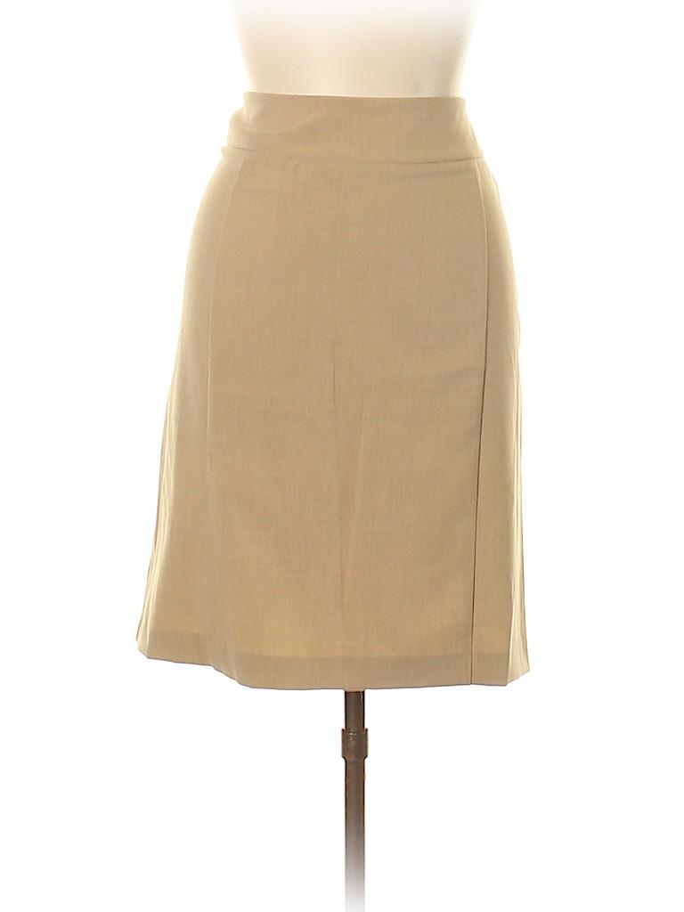 New York & Company Women Casual Skirt Size 12