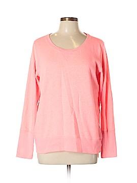 Xersion Sweatshirt Size L