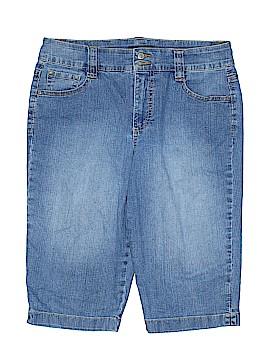 Bandolino Denim Shorts Size 6