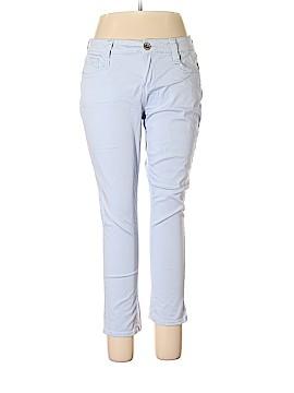 Hydraulic Jeans Size 12