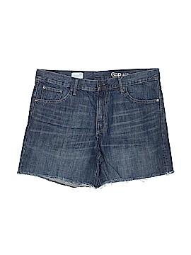 Gap Denim Shorts 30 Waist