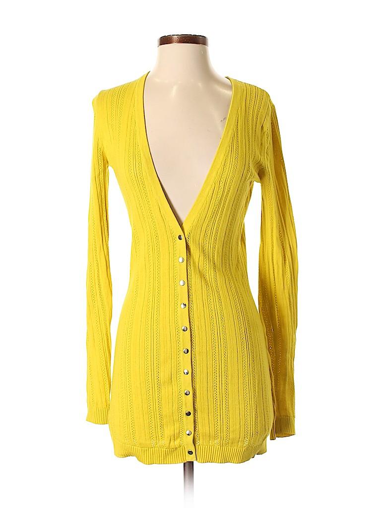 Alloy Women Cardigan Size S