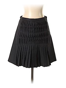 Max Studio Wool Skirt Size XS