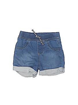 Cat & Jack Denim Shorts Size 6-9 mo