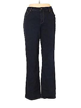 Chaps Jeans Size 14