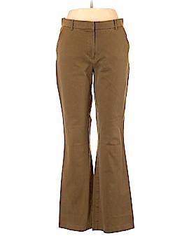 Isaac Mizrahi LIVE! Khakis Size 14