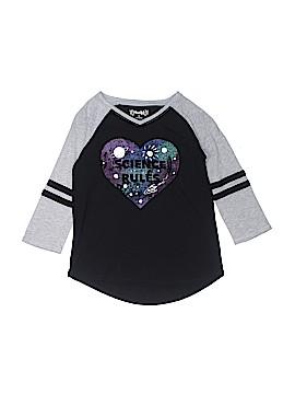 Mudd 3/4 Sleeve T-Shirt Size 12