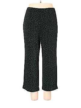 Coldwater Creek Casual Pants Size 1X (Plus)