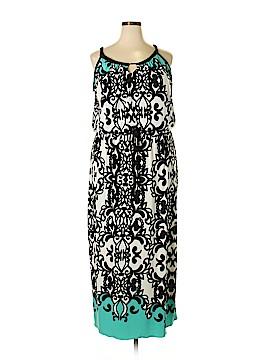 En Focus Studio Casual Dress Size 20W (Plus)