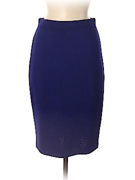 St. John Wool Skirt Size 6