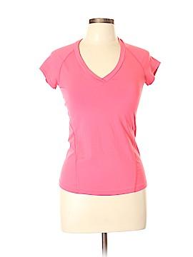 Bebe Sport Active T-Shirt Size M
