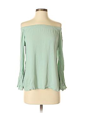 Sanctuary 3/4 Sleeve Blouse Size S