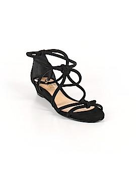 Schutz Sandals Size 7