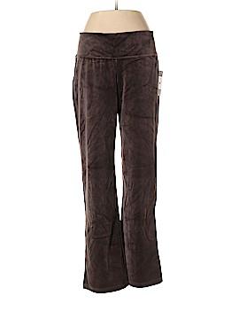 Central Park Velour Pants Size L