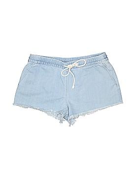Aerie Denim Shorts Size M