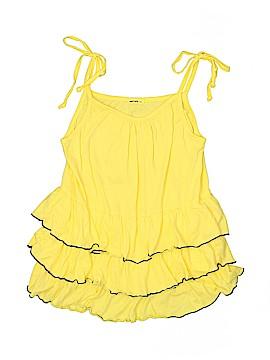 LA Made Kids Sleeveless Top Size 10