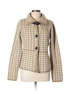 A.IDA Wool Coat Size L