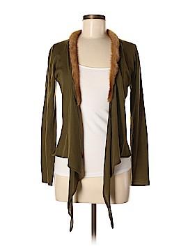 Sonia Bogner Wool Cardigan Size 8
