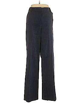 T Tahari Linen Pants Size 10