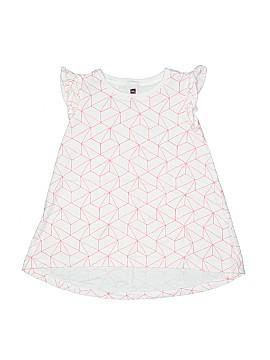Tea Short Sleeve Top Size 4 - 5