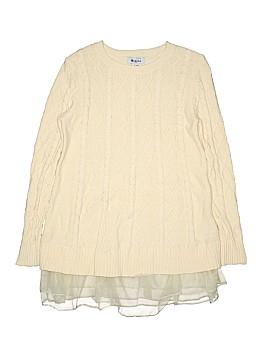 Hippie Pullover Sweater Size Lg - XL