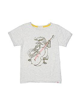 Appaman Short Sleeve T-Shirt Size 7