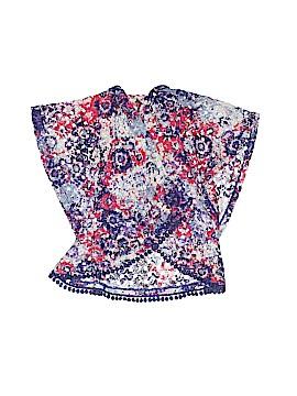 L.e.i. Kimono Size 7 - 8