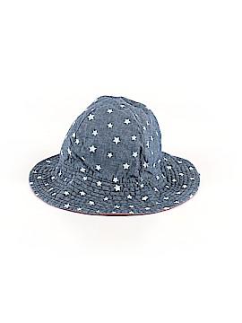 Carter's Sun Hat Size 12-24 mo