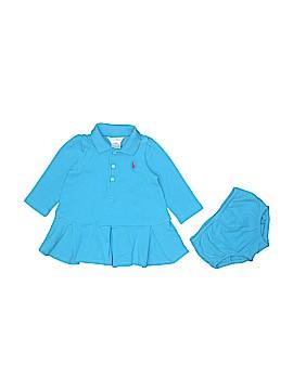 Ralph Lauren Dress Size 6 mo