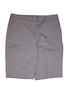 Pendleton Khaki Shorts Size 14