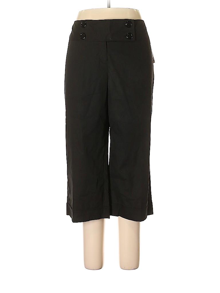 Courtenay Women Casual Pants Size 20 (Plus)