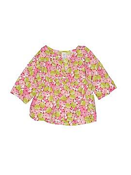 Baby Gap Long Sleeve Blouse Size 18-24 mo