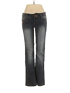 Bubblegum Jeans Size 9/10s