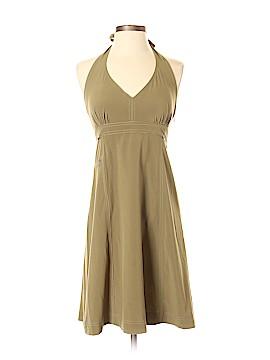 Athleta Casual Dress Size 4 (Petite)