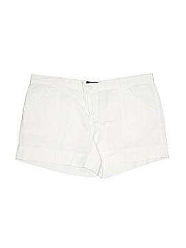 Calvin Klein Khaki Shorts Size 16