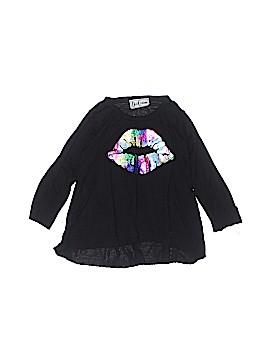 Dori Creations Long Sleeve Top Size 3