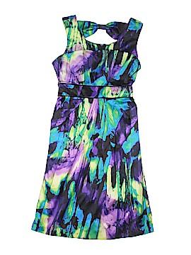 2-Hip by Wrapper Dress Size 16
