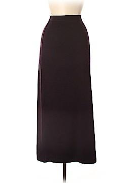 Eileen Fisher Wool Skirt Size L