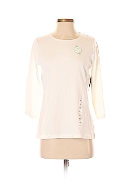 Kim Rogers 3/4 Sleeve T-Shirt Size S (Petite)