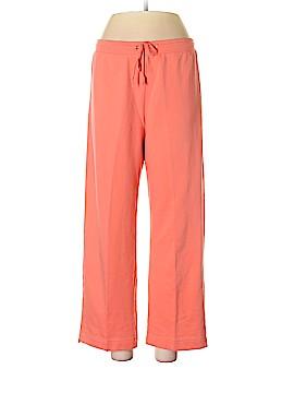 G.H. Bass & Co. Sweatpants Size M