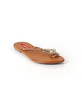 Unionbay Flip Flops Size 8