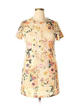 Oasap Casual Dress Size L