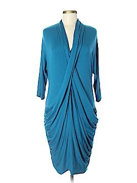 Byron Byron Lars Casual Dress Size M