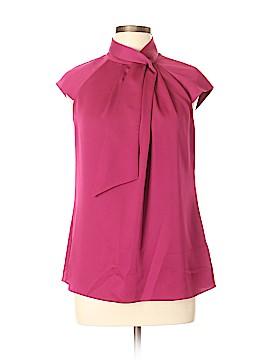 Karen Millen Sleeveless Blouse Size 10