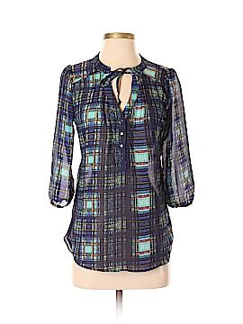 Princess Vera Wang 3/4 Sleeve Blouse Size S