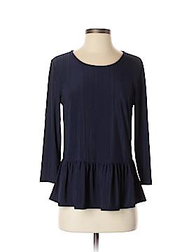 Apt. 9 3/4 Sleeve Top Size M (Petite)