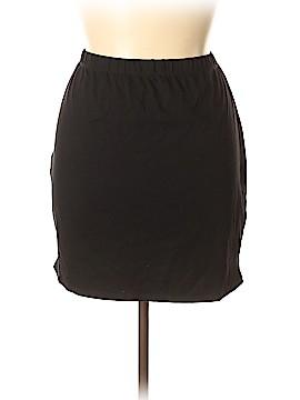 Xhilaration Casual Skirt Size 1X (Plus)