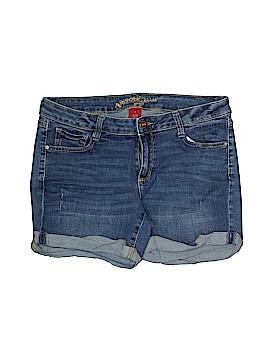 Arizona Jean Company Denim Shorts Size 11